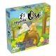 Children's cooperative board game The Little Bear from Gen X Games
