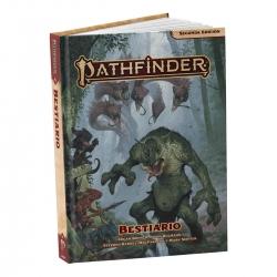 2ª Edición Bestiario de Pathfinder de Devir