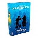 Secret Code Disney