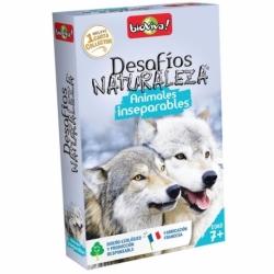 Desafíos Naturaleza: Animales Inseparables