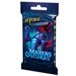 Keyforge: Mareas Oscuras Mazo