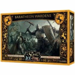 Canción De Hielo Y Fuego Jdm: Guardianes Baratheon