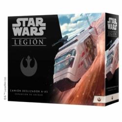 Star Wars: Legión Camión Deslizador A-A5 Expansión De Unidad