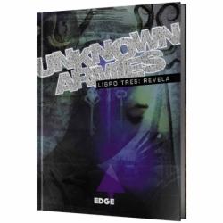 Unknown Armies: Libro Tres: Revela