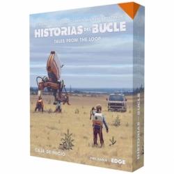 Historias Del Bucle - Caja De Inicio