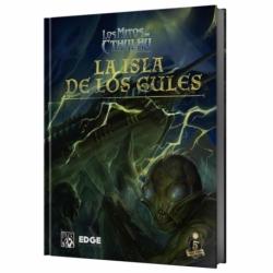 La Isla De Los Gules - Los Mitos De Cthulhu De Sandy Petersen