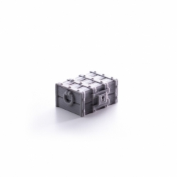 Pack of 3 Chests for miniature games and scenery