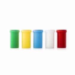 Containers for Istanbul with screw cap