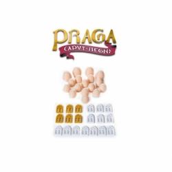 Recursos deluxe para Praga Caput Regni