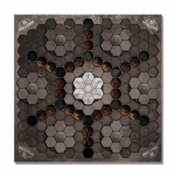 Sector 6 Playmat