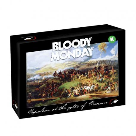 Bloody Monday KS edition