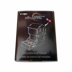 Torre de Dados / The Dice Tower - The Waylanders