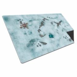 Snow Playmat - model B