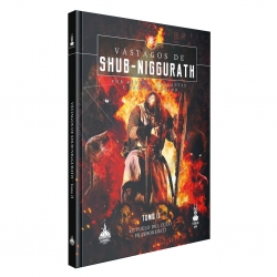 Kindred of Shub-Niggurath Role Playing Game Volume II of Shadowlands Editions