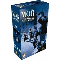 Mob: The Big Apple