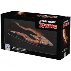 X-Wing Nave De Asalto Clase Tridente