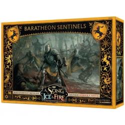 Canción De Hielo Y Fuego Jdm: Centinelas Baratheon