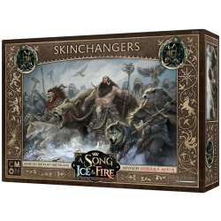 A Song Of Ice And Fire Jdm: The Shifters From CMON Games