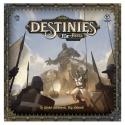 Destinies: Sand sea