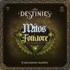 Destinies: Mitos y Folklore