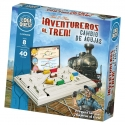 Ticket to Ride! Logiquest