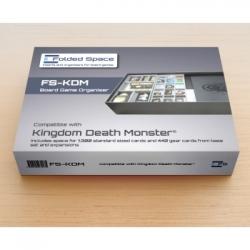 Kingdom Death Monster Insert