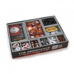 Flash Point:Fire Rescue Insert