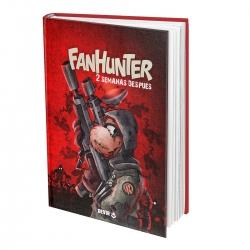 Aventura 2 Semanas después del juego de rol Fanhunter de Devir