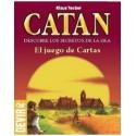 CATAN - CARDS GAME (MINI)