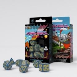Qw Caja Dados Arcade Azul Y Amarillo (7)