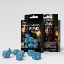 Qw Caja Dados Runic Azul Y Amarillo (7)