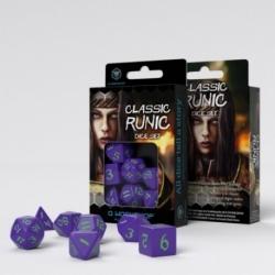Qw Caja Dados Runic Púrpura Y Verde (7)