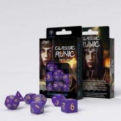Qw Caja Dados Runic Púrpura Y Amarillo (7)