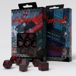Qw Caja Dados Cyberpunk Rojo Rpg (7)