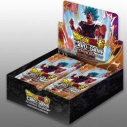Dragon Ball Tcg Envelopes Archive Ab-01 (24) English
