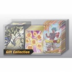 Dragon Ball Tcg Gift Collection (6) English