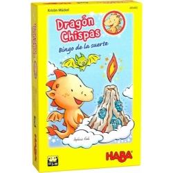 Dragon Sparks Lucky Bingo