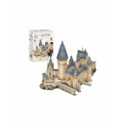 Puzle Harry Potter 3D Gran Salón Hogwarts