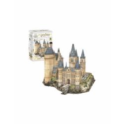 Puzle Harry Potter 3D Torre Astronomía