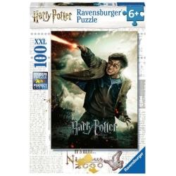 Puzle 100 Harry Potter Rayo