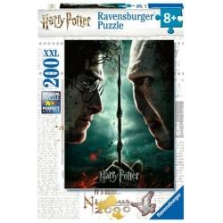 Puzle 200 Harry Potter Duelo