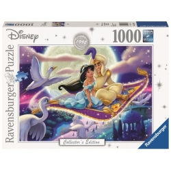 Puzle 1000 Disney Aladdin