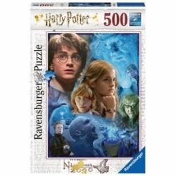 Puzle 500 Harry Potter Personajes