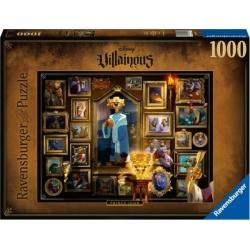 Puzle 1000 Disney Villanos Principe Juan