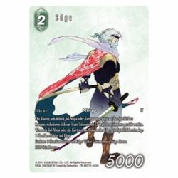Final Fantasy Tcg Opkit Edge (20 + 5) Dec20