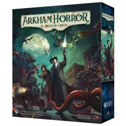 Comprar Arkham Horror: el juego de cartas Edidión Revisada de Edge Entertainment