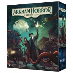 Arkham Horror Revised Edition Card Game from Edge Entertainment