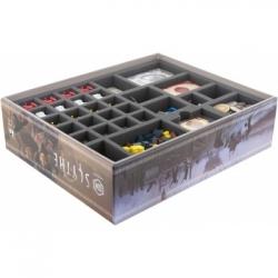 Feldherr foam tray value set for the Scythe - board game box