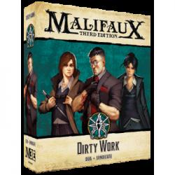 Malifaux 3rd Edition - Dirty Work
