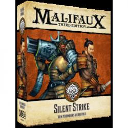 Malifaux 3rd Edition - Silent Strike